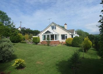 Thumbnail 4 bed detached bungalow for sale in Holmlea, Kentisbury
