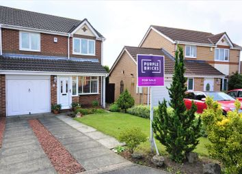 3 bed semi-detached house for sale in Baulkham Hills, Penshaw, Houghton-Le-Spring DH4