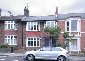 Thumbnail 2 bedroom flat to rent in Ilford Road, High West Jesmond, Newcastle Upon Tyne
