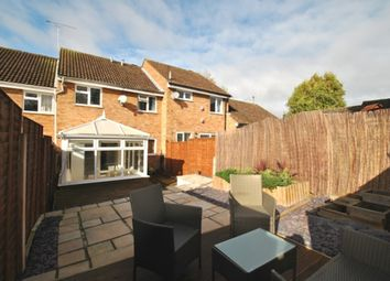 Thumbnail 4 bed terraced house for sale in Chase Hill Road, Arlesey