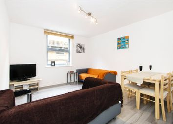 Thumbnail 2 bed flat to rent in Kingsland Green, London