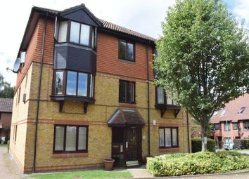 Thumbnail 2 bed flat for sale in Turnpike Lane, Sutton