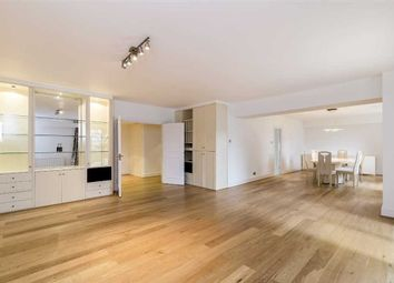 Thumbnail 3 bed flat to rent in Roland Gardens, London