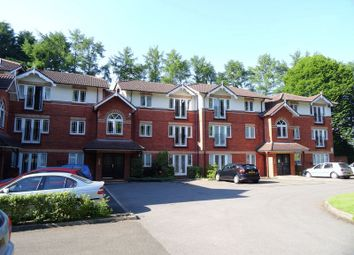Thumbnail 2 bed flat for sale in Green Meadows, Kendal Road, Macclesfield