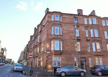 Thumbnail 1 bed flat for sale in 3 Craigie Street, Glasgow