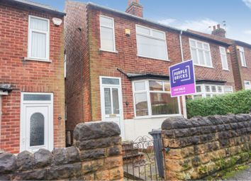 Thumbnail 2 bed semi-detached house for sale in Sherbrook Road, Daybrook