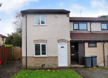 Thumbnail 2 bed terraced house to rent in Wimpole Road, Bramcote