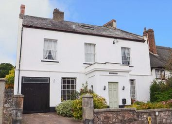 Thumbnail 6 bed semi-detached house for sale in Fore Street, Bradninch, Exeter