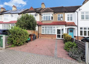 Thumbnail 3 bed terraced house for sale in Ferndale, Bromley