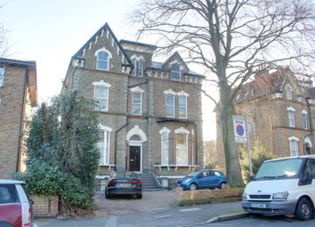 Thumbnail 1 bed flat to rent in Warminster Road, South Norwood