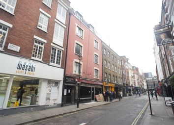 Thumbnail Office to let in D'arblay Street, Soho