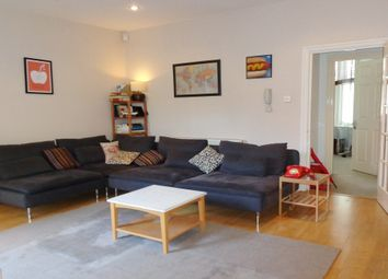 Thumbnail 3 bed maisonette to rent in Kellet Road, London