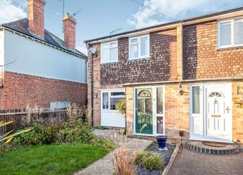 Thumbnail 3 bed end terrace house for sale in West Byfleet, Surrey