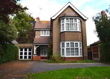Thumbnail 3 bed detached house to rent in Newark Road, Lincoln