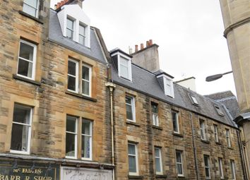 1 bed flat for sale in Viewfield Street, Stirling FK8