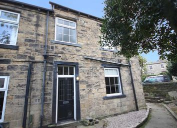 Thumbnail 2 bed terraced house to rent in Clarke Street, Calverley, Leeds
