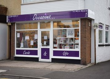 Thumbnail Retail premises to let in New Road, Porthcawl