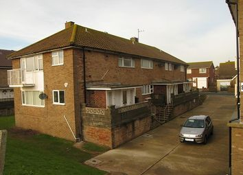 Thumbnail 2 bed flat to rent in Seacliffe, South Coast Road, Telscombe Cliffs
