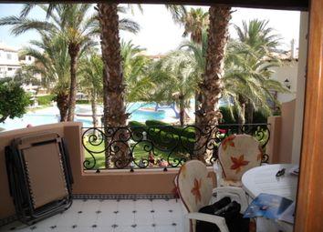 Thumbnail 2 bed apartment for sale in Aldea Del Mar, Alicante, Spain