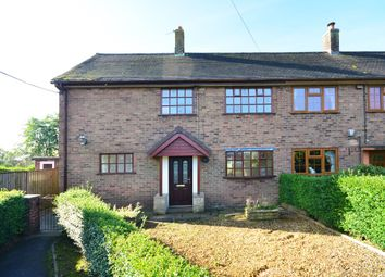Thumbnail 3 bed semi-detached house to rent in Moss Lane, Hilderstone