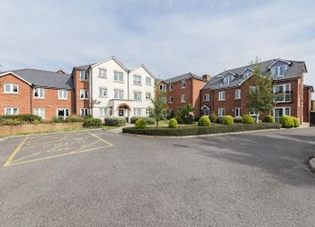 Thumbnail 1 bed flat for sale in Highfield Court, Penfold Road, Worthing