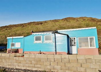 Thumbnail 2 bedroom mobile/park home for sale in Braystones Beach, Beckermet, Cumbria