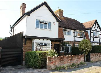 Chichester Drive East, Saltdean, Brighton BN2. 4 bed property