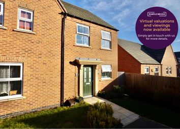 2 bed semi-detached house for sale in Hazel Road, Nuneaton CV10
