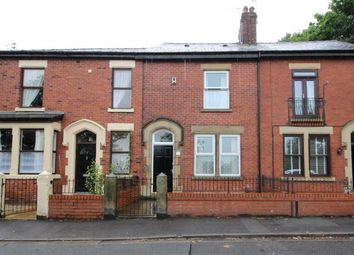 Thumbnail 2 bedroom terraced house for sale in Riverside Road, Penwortham, Preston