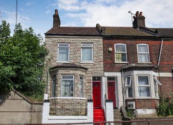 Thumbnail 3 bed end terrace house for sale in Waldeck Road, Luton, Bedfordshire