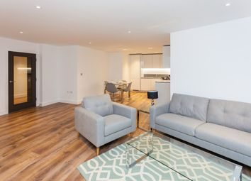 Thumbnail 2 bed flat for sale in Quartz House, Dickens Yard, Ealing