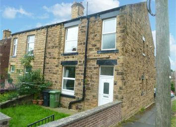 Thumbnail 1 bed end terrace house for sale in Colbeck Avenue, Batley, West Yorkshire