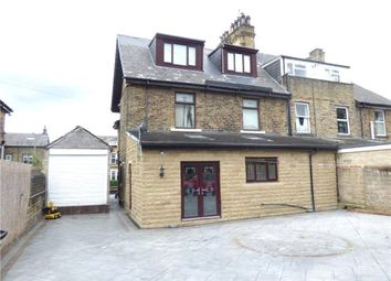 Thumbnail 6 bed end terrace house for sale in Bradford Road, Shipley, West Yorkshire