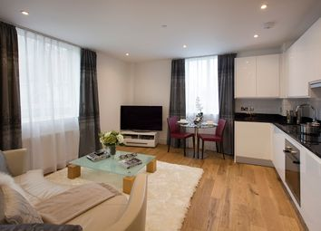 Thumbnail 2 bed flat for sale in 57 - 59 South Street, Epsom