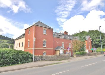 Thumbnail 2 bed flat for sale in Wilminton Terrace, London Road, Stroud, Gloucestershire