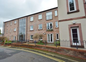 Thumbnail 2 bed flat for sale in Brunswick Terrace, Penrith