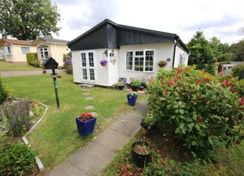 Thumbnail 3 bed detached bungalow for sale in Temple Grove Park, Bakers Lane, West Hanningfield, Chelmsford