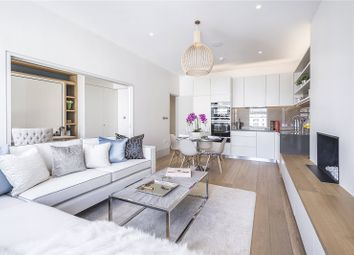 Thumbnail 2 bed property for sale in Elvaston Place, Knightsbridge, London