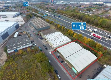 Thumbnail Light industrial for sale in Unit 4A-4B, Greasbro Road, Sheffield, South Yorkshire