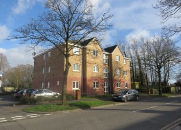 Thumbnail 2 bed flat for sale in Greenway Road, Rumney, Cardiff