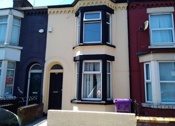 Thumbnail 3 bed terraced house for sale in Gilroy Road, Liverpool