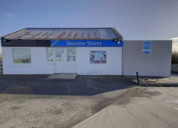 Thumbnail Retail premises for sale in Seaview Stores, Burray, Orkney