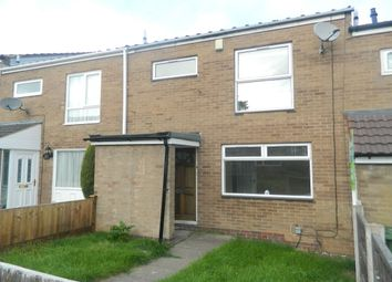 Thumbnail 3 bedroom terraced house for sale in Daimler Close, Castle Bromwich, Birmingham