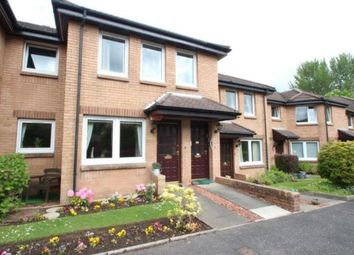Thumbnail 2 bed property for sale in Shaw Court, Broomhill Gardens, Newton Mearns, Glasgow