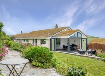 Thumbnail 3 bed property for sale in 11 Silvershell View, Port Isaac, Port Isaac