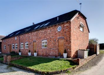 Thumbnail 3 bed barn conversion for sale in Lower House Farm Barns, Throckmorton, Pershore