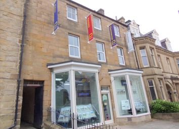 Thumbnail 2 bedroom flat to rent in Bondgate Without, Alnwick