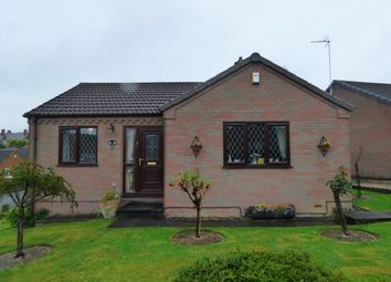 Thumbnail 2 bed bungalow for sale in Fackley Way, Sutton-In-Ashfield, Nottinghamshire
