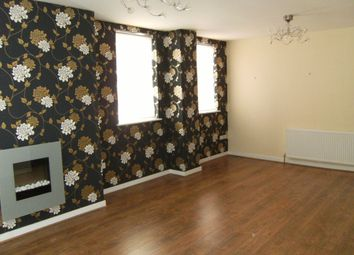 Thumbnail 2 bed flat to rent in Lower York Street, Wakefield