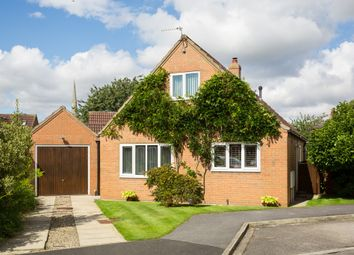 Thumbnail 3 bed property for sale in Bravener Court, Newton On Ouse, York